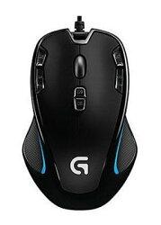 [富廉網] 羅技 Logitech G300s 電競遊戲滑鼠