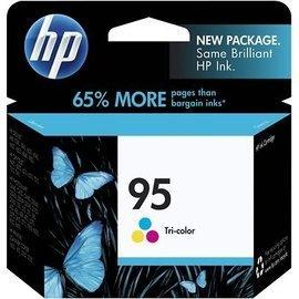 HP C8766WA NO.95 彩色原廠墨水匣