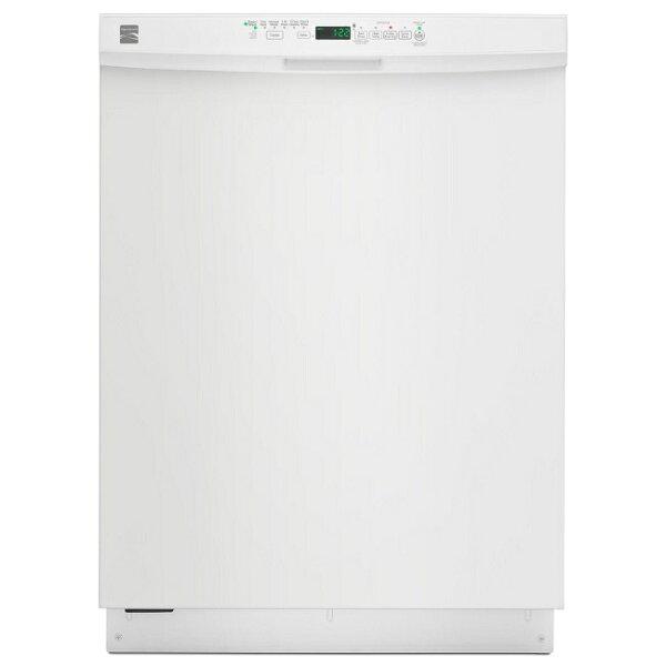 【得意家電】美國Kenmore13402洗碗機(12人份)※熱線07-7428010