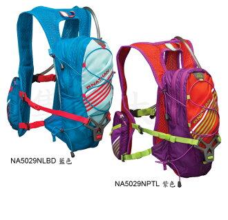 【露營趣】中和 美國 NATHAN 專業品牌 Zeal熱血水袋背包 三鐵賽 越野跑 馬拉松 登山背包 慢跑 自行車背包 NA5029趣