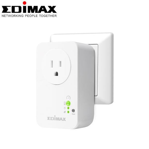[限時特價] 訊舟 EDIMAX SP-2101W 智慧電能管家(具電錶功能)