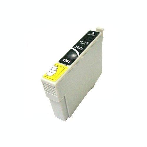 【台灣耗材】EPSON相容墨水匣NO.188標準容量NO.188T188150黑色適用WF-3621WF-7111WF-7611
