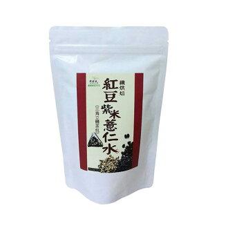 『121婦嬰用品館』阿華師 天籟茶品紅豆紫米薏仁水(15g*12入/袋)