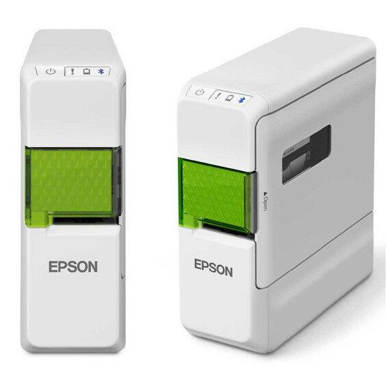 含稅附發票 EPSON愛普生 LW-C410 文創風 家用藍牙手寫標籤機 藍芽列印 印表機 列印機 (非LW-600P)