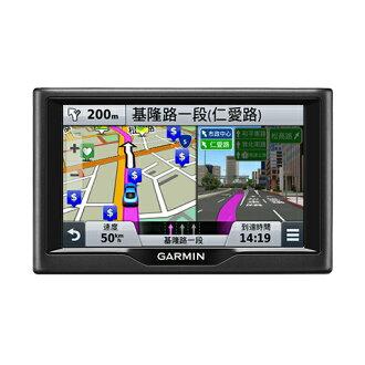 GARMIN nuvi 57 5吋新玩樂領航家GPS衛星導航機 /經濟實惠輕鬆入手