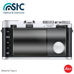 【STC】For LEICA X / X-Vario 9H鋼化玻璃保護貼