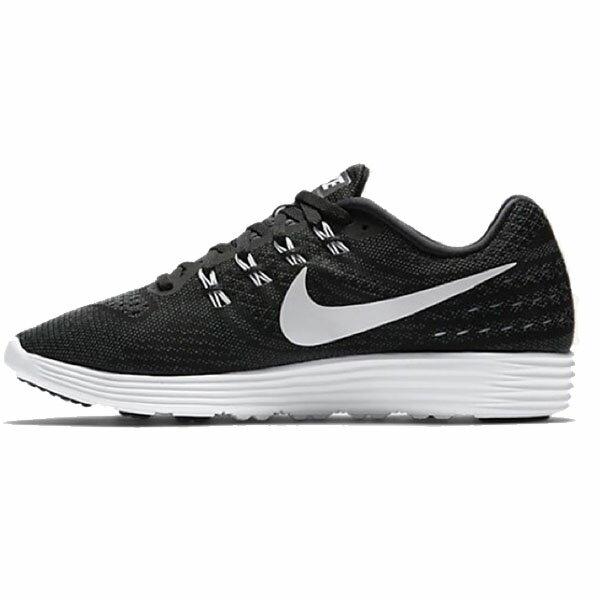 【NIKE】NIKE LUNARTEMPO 2 慢跑鞋 運動鞋 黑 男鞋 -818097002