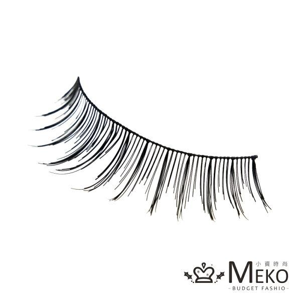 【MEKO】優質手工編織假睫毛#706