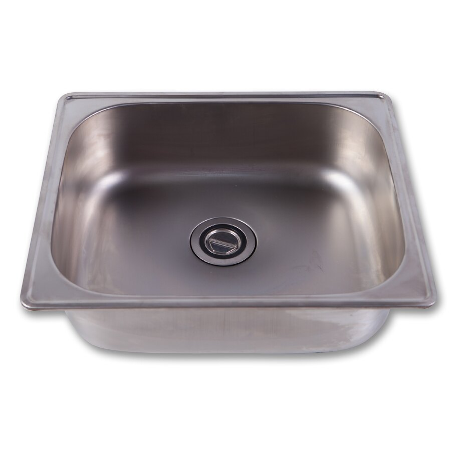 不鏽鋼水槽面板[長55cm] 洗衣槽 洗手台 洗手槽 不鏽鋼水槽【JL精品工坊】