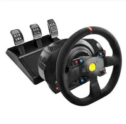 圖馬思特t150rs力反饋遊戲方向盤GT電腦開車ps4/3賽車模擬駕駛器