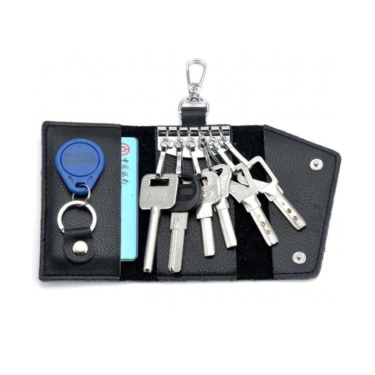 鑰匙包 信封扣卡片包掛腰車鑰匙圈包【CL503】 BOBI  12 / 01 2