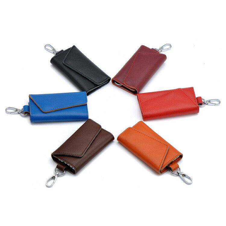鑰匙包 信封扣卡片包掛腰車鑰匙圈包【CL503】 BOBI  12 / 01 3