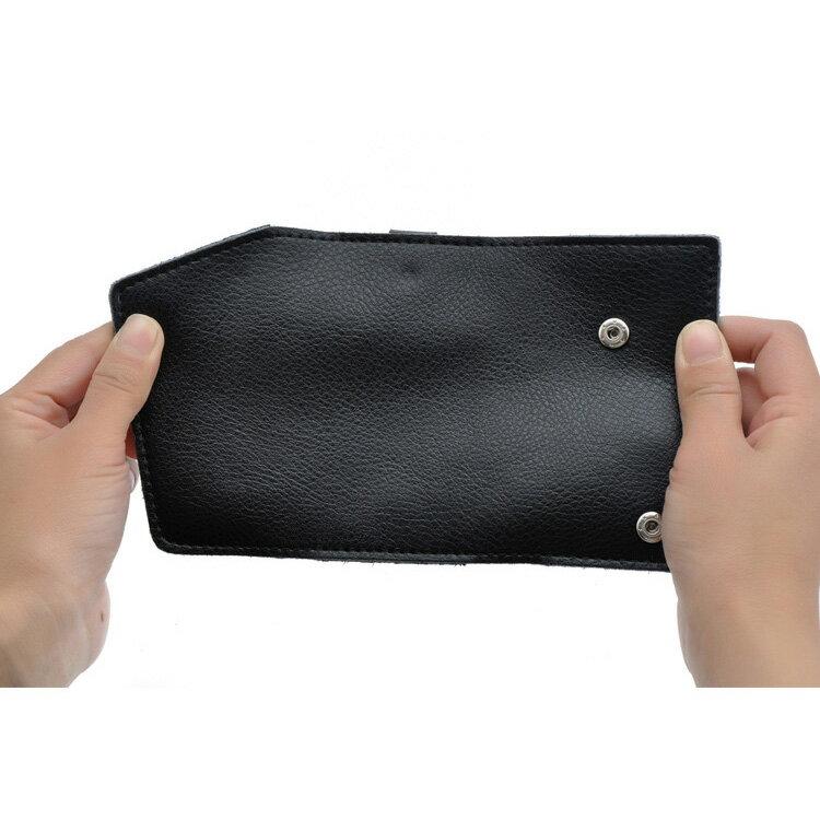 鑰匙包 信封扣卡片包掛腰車鑰匙圈包【CL503】 BOBI  12 / 01 4