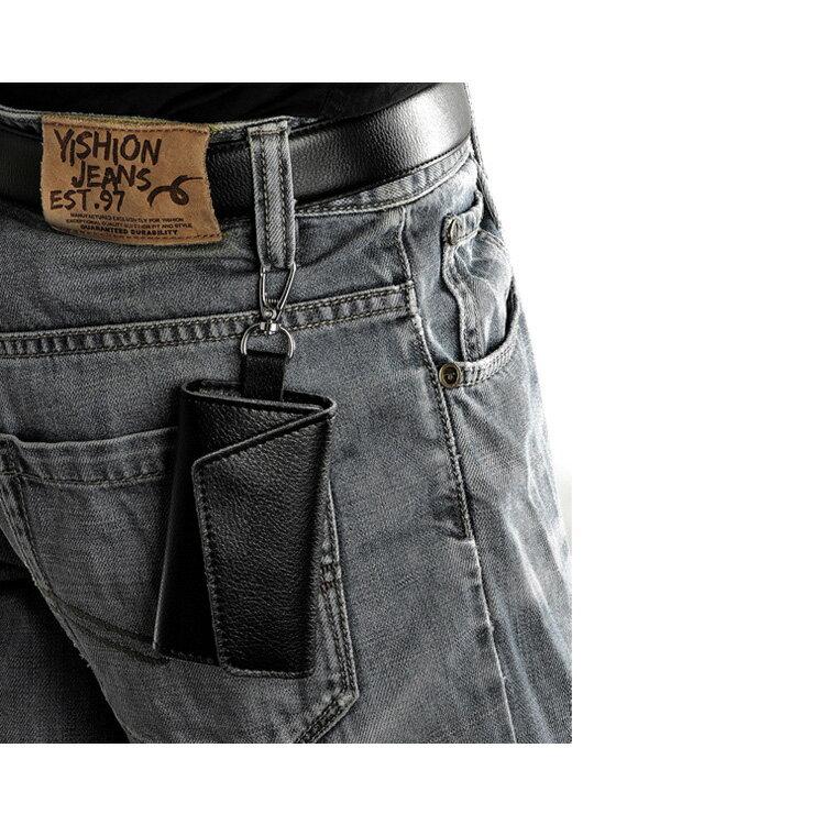 鑰匙包 信封扣卡片包掛腰車鑰匙圈包【CL503】 BOBI  12 / 01 5