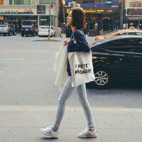 世界地球日,環保愛地球到手提包 帆布袋 手提袋 環保購物袋【DEA0001】 BOBI  08/18