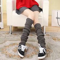 襪套 素面 螺紋 加厚 堆堆襪 襪套【FS040】 BOBI  12/08 0