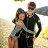二/三件式泳裝 長袖防曬泳衣兩件式千鳥格女款泳裝【SF8602X】 BOBI  07/28 2