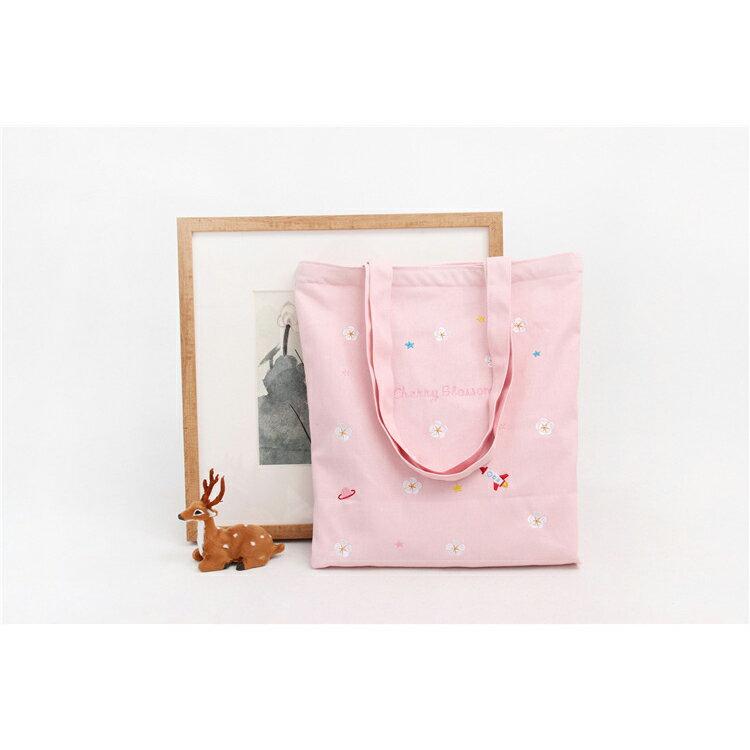 手提包 手提包 帆布袋 手提袋 環保購物袋 【SPC05】 BOBI  10 / 06 3