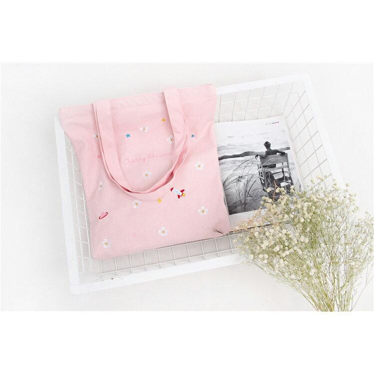 手提包 手提包 帆布袋 手提袋 環保購物袋 【SPC05】 BOBI  10 / 06 4