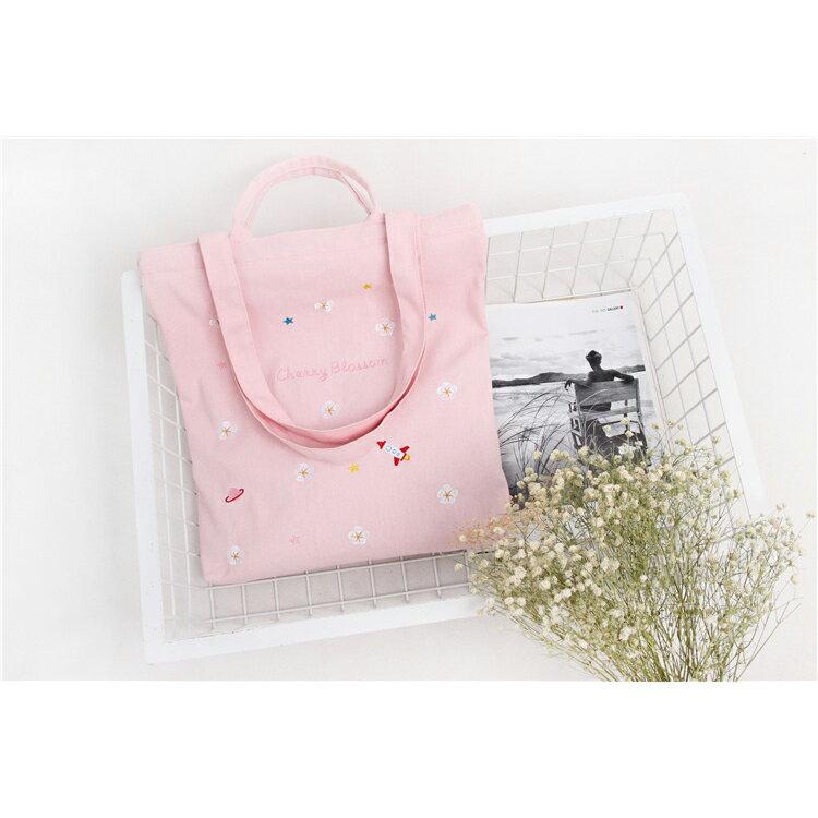 手提包 手提包 帆布袋 手提袋 環保購物袋 【SPC05】 BOBI  10 / 06 7