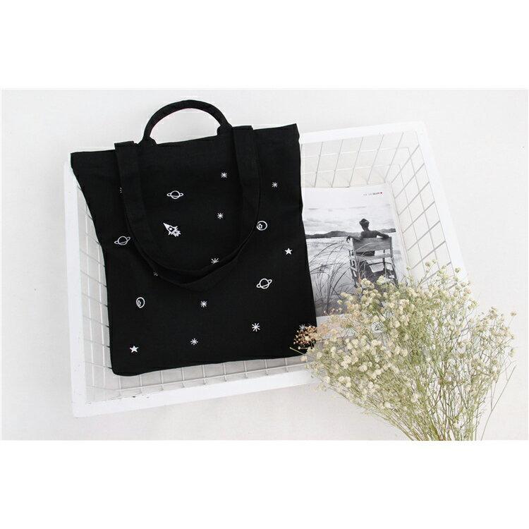 手提包 手提包 帆布袋 手提袋 環保購物袋 【SPC08】 BOBI  10 / 06 8