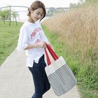 手提包 帆布包 手提袋 環保購物袋【SPE02】 BOBI  11/10 0