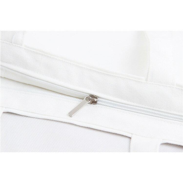 手提包 帆布包 手提袋 環保購物袋【SPGK10】 BOBI  11 / 10 8