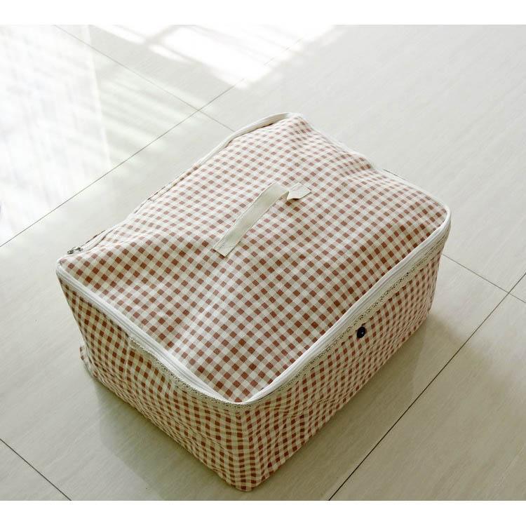 收納盒 超大收納洗衣籃 玩具雜貨收納  50*40*25【ZA0679F】 BOBI  09 / 14 2