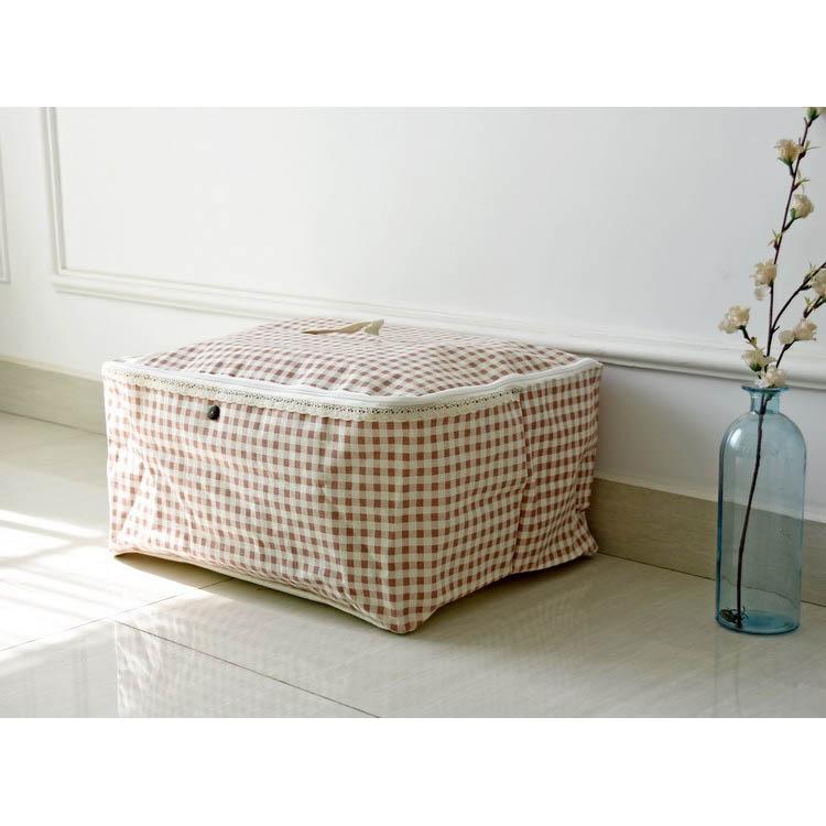 收納盒 超大收納洗衣籃 玩具雜貨收納  50*40*25【ZA0679F】 BOBI  09 / 14 3