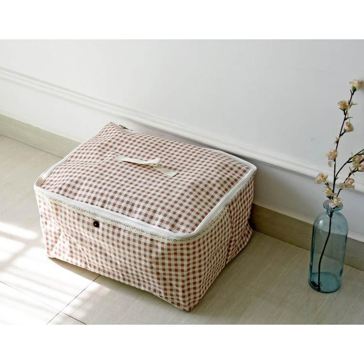 收納盒 超大收納洗衣籃 玩具雜貨收納  50*40*25【ZA0679F】 BOBI  09 / 14 4
