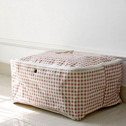 收納盒 超大收納洗衣籃 玩具雜貨收納  50*40*25【ZA0679F】 BOBI  09 / 14 0