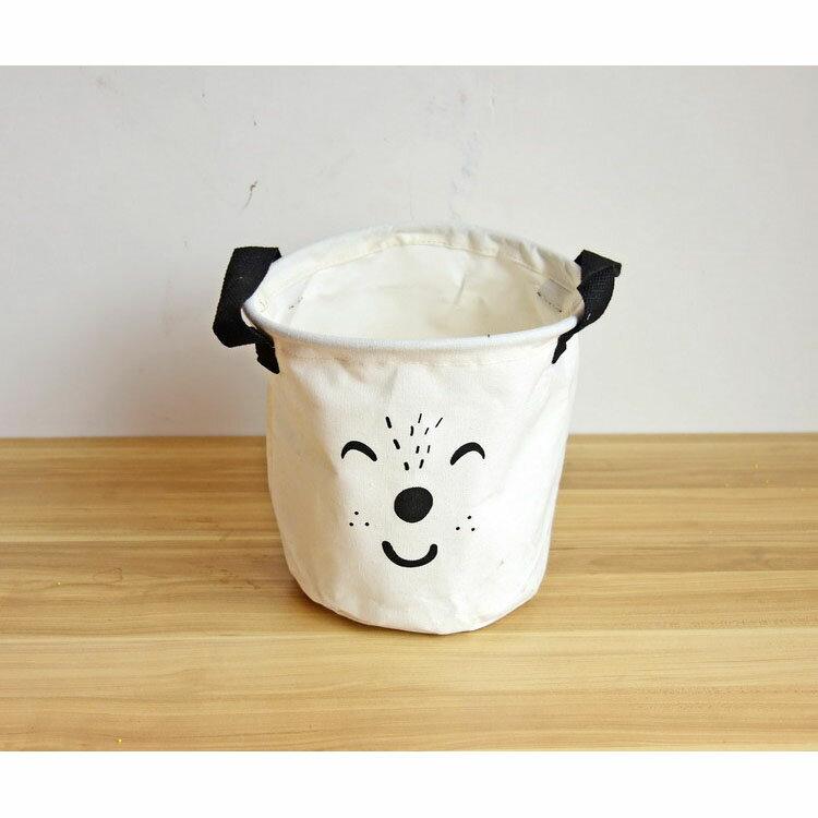 收納筒 超大收納洗衣籃 玩具雜貨收納  20*18.5【ZA0766】 BOBI  09 / 14 6