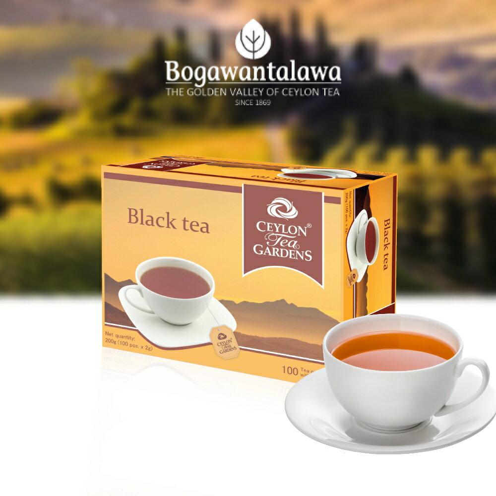 BPL錫蘭黃金谷 紅茶 100包  盒