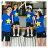 T恤 親子裝 全家福  可客製化 MIT台灣製純棉短T 班服◆快速出貨◆獨家配對情侶裝.害羞幸運星星 LUCKY STAR【Y0710】可單買.艾咪E舖 3