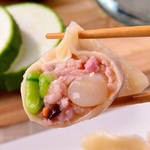 ❤90粒入❤絲瓜干貝+剝皮辣椒+金黃玉米
