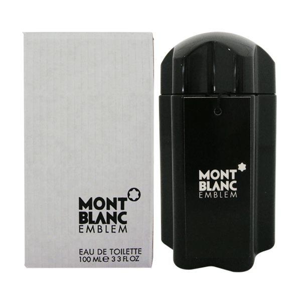 MONT BLANC萬寶龍 男性淡香水100ml Tester環保包裝《Belle倍莉小舖》