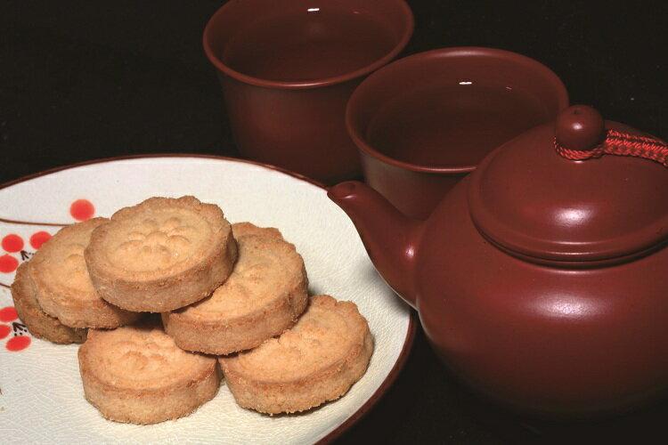 【朝和餅舖】口酥餅 (每袋300g)