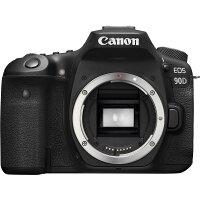 Canon數位單眼相機推薦到Canon EOS 90D 單機身 佳能公司貨 APSC全新進化就在兆華國際有限公司推薦Canon數位單眼相機