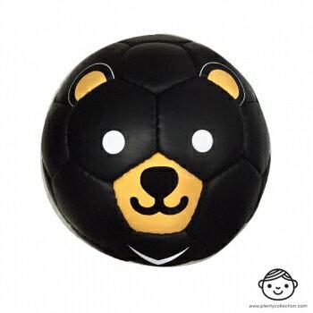 日本 FOOTBALL ZOO - BlackBear台灣黑熊