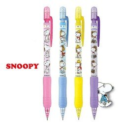 SNOOPY 不間斷自動鉛筆 (0.5mm)   ※正版授權※