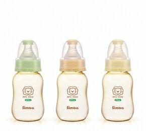 『121婦嬰用品館』辛巴PPSU葫蘆小奶瓶150 0