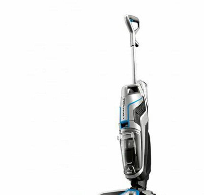 [COSCO代購] W132582 Bissell 無線版四合一吸塵洗地機 (2582T)