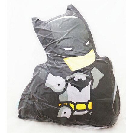 [敵富朗超市]DC人型抱枕-蝙蝠俠