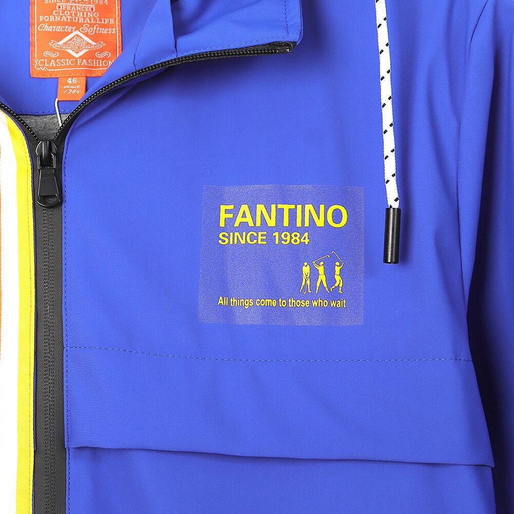 【FANTINO】外套(男)-藍 945335 7