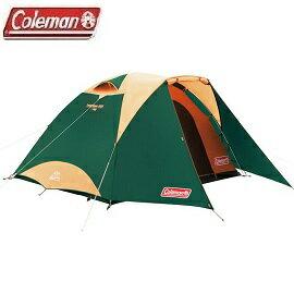 [ Coleman ] TOUGH圓頂帳3025 綠 / 公司貨 CM-27278