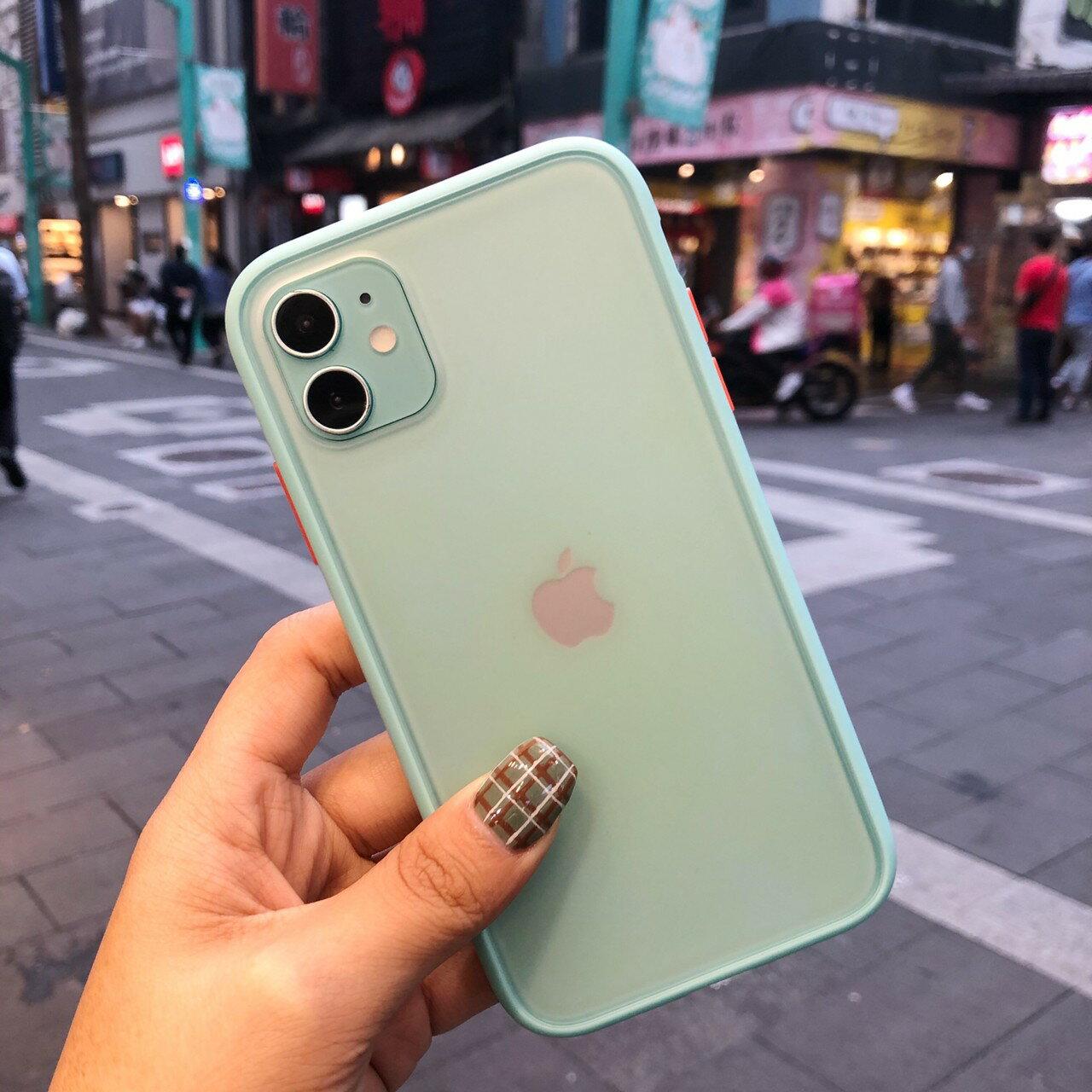 【5款】幻影系列 手機殼 iPhone全型號 11 Pro Max 、SE2、7、7+、8、8+、X、XR、Max