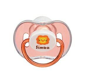 『121婦嬰用品館』辛巴 糖果拇指型安撫奶嘴 - 粉色 (初生) 2