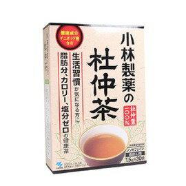 小林製藥 杜仲茶 30入/盒◆德瑞健康家◆