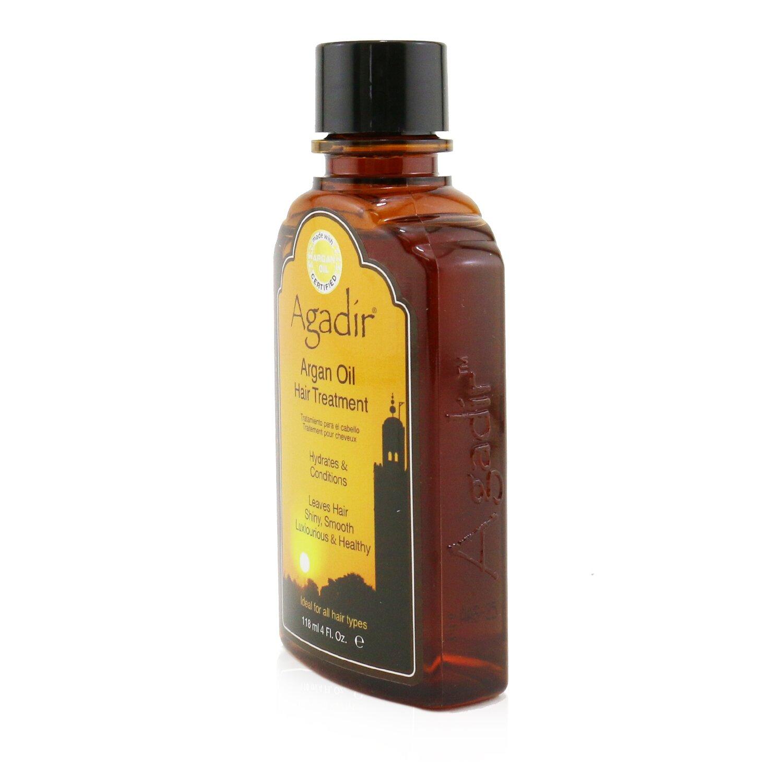 艾卡迪堅果油 Agadir Argan Oil - 補水滋潤護髮油Hair Treatment (Hydrates & Conditions - All Hair Types)