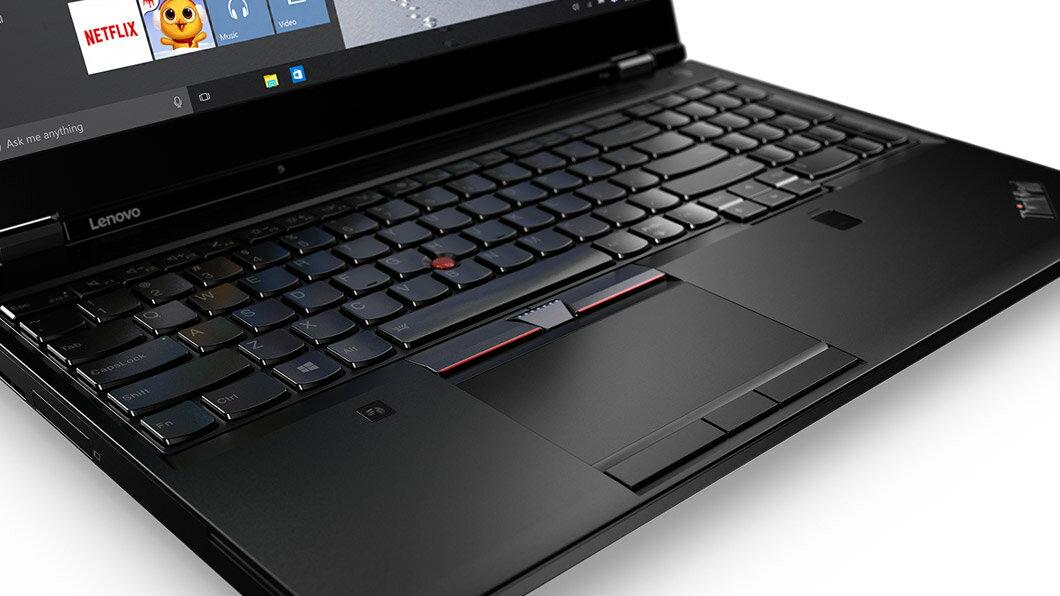 Lenovo ThinkPad P51 Mobile Workstation, 15 6
